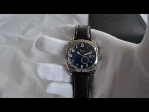 Reverie Sea Spirit Review - Microbrand Watch - Federico Talks Watches