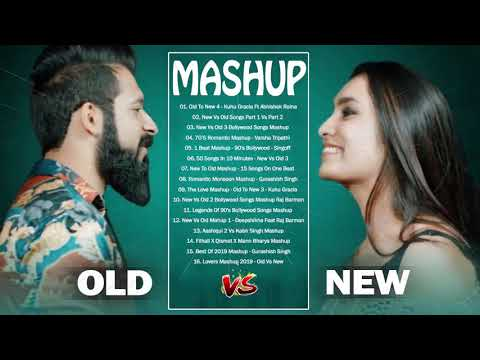 old-vs-new-bollywood-mashup-songs-2020-||-90s-indian-songs-old-to-new-4-|-new-hindi-songs-april-2020