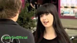 Cyber Girls - Il primo bacio di Jackie e Nicolas - Episodio 10