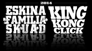 King Kong Click - Flay - La Musica Me Encontro - Ft Eskina Familia Skuad