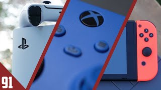 Which Console Is For You? - 2021 Game Console Buying Guide
