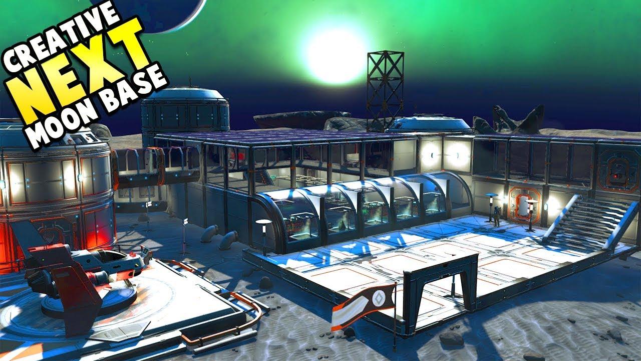 moon base games workshop - photo #19