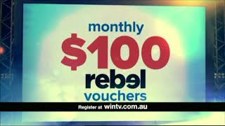 WIN Television - Footy Tipping Promo (June 2014)
