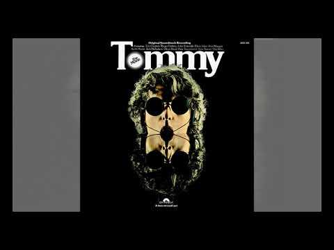 Tommy, Cousin Kevin, feat  Paul Nicholas, Original Soundtrack Recording faixa 11, disco 1 mp3