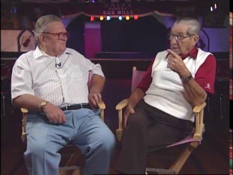 Eldon Shamblin and Smokey Dacus discuss Bob Wills