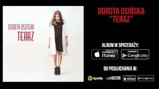 Dorota Osińska - Nieznani Sprawcy