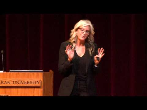 Dr Kim Gorgens: Managing Traumatic Brain Injury Related ...