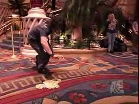 Video Luxor casino and hotel las vegas