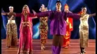 VCD Tarian & Lagu Cuti Cuti Malaysia