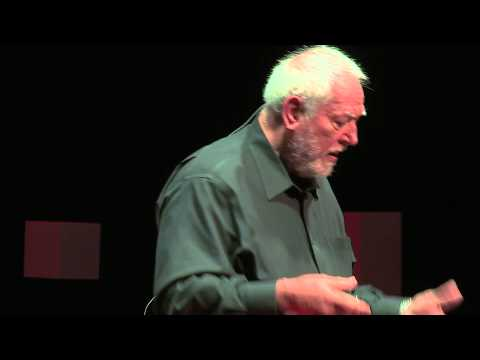 The Vertical Farm: A Keystone Concept For The The Ecocity : Dickson Despommier At TEDxWarwick 2013