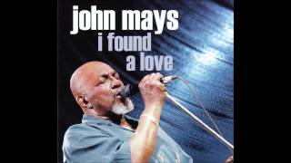 John Mays - People Sure Act Funny