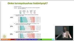 Juhani Knuuti: Onko lääketiede hävinnyt kisan uskomushoitoja vastaan somessa?