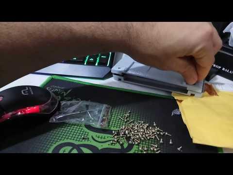 AliExpress - Comprei Parafuso Para Gamebit 3.8 Mm - Cartucho Super Nintendo