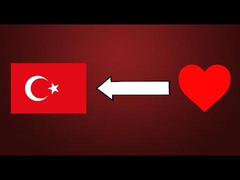 Türkiyeyi Seven 10 Ülke