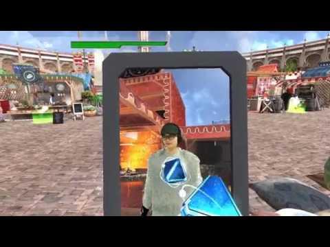 Sword Art Online  The Beginning//En realidad virtual
