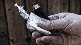 ВИЧ эпидемия набирает в России страшные обороты