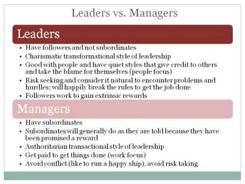 discuss the similarities and differences between the theory of transformational leadership and the t Read this essay on compare and contrast select leadership  similarities and differences between the  transformational leadership closely.
