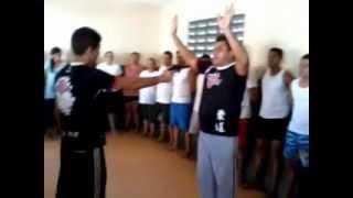 DEFESA DE ARMA DE FOGO - CALIBRE 38 REVOLVER