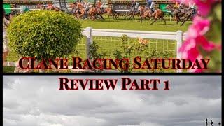 Saturday Racing Review Part 1 Flemington & Eagle Farm 23/05/2020