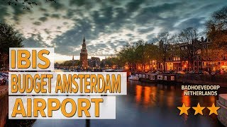 ibis budget Amsterdam Airport hotel review | Hotels in Badhoevedorp | Netherlands Hotels