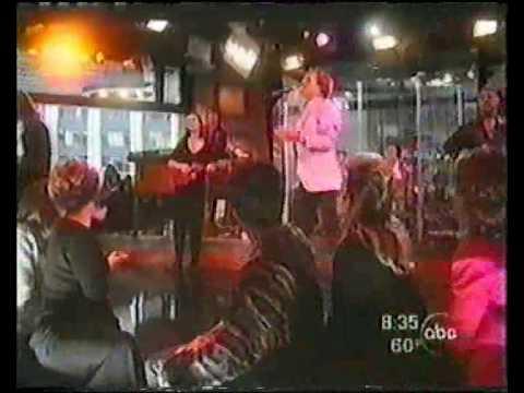 Rod Stewart - GMA 2001 part 3 .avi