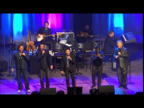 I Believe in a Hill Called Mount Calvary  - Gaither Vocal Band - 3/13/15
