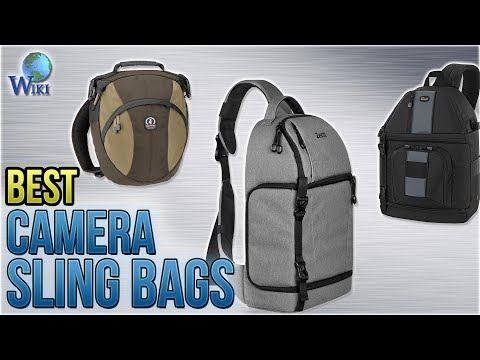 10 Best Camera Sling Bags 2018 Youtube