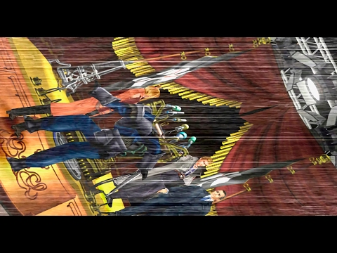 Final Fantasy VIII w/HD Mods (PC/Steam) - A Failed Plan