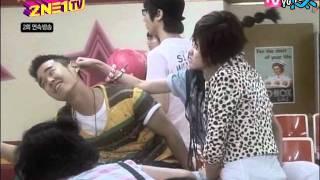2NE1 TV  [����� 1- �� 2-4]