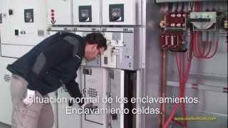Guía de montaje y  puesta en servicio de centros de transformación.