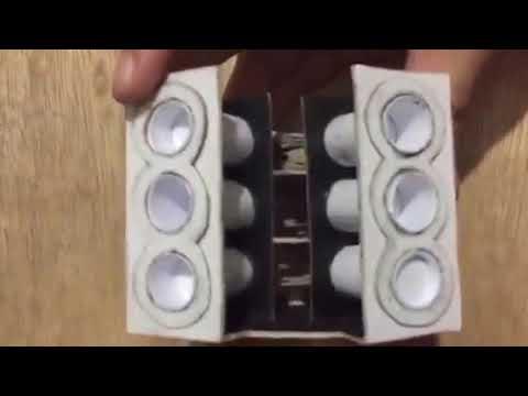 V6 Paper Engine