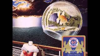procol harum something magic full album 1977