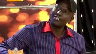 William Ruto on Churchillshow Live
