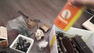 Дед подарил боеприпасы