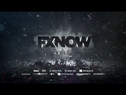 Download FXNOW | FX