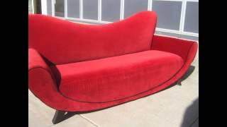 Living Room Sets | Red Living Room Furniture