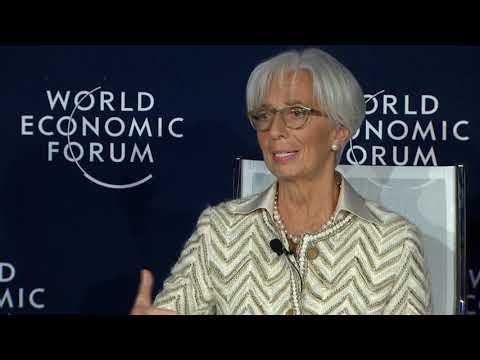 Davos 2019 - Finding Future Jobs