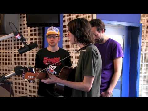 I Am Oak - Don't I Know Enough (Live @ Radio 3FACH)