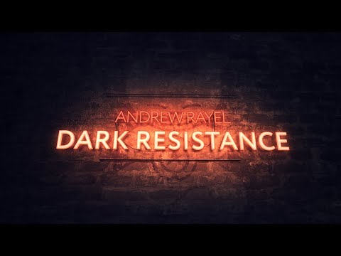 Andrew Rayel - Dark Resistance (Extended Mix)