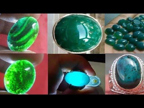 cara mengetahui batu bacan palsu dan asli