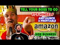 90-Day Blueprint to Launch a Profitable Amazon Side Business & Quit Your 9-to-5 Job