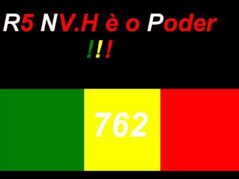 Montagem - Vai Paulinho De 762 [2010] (D-Rule Dj)