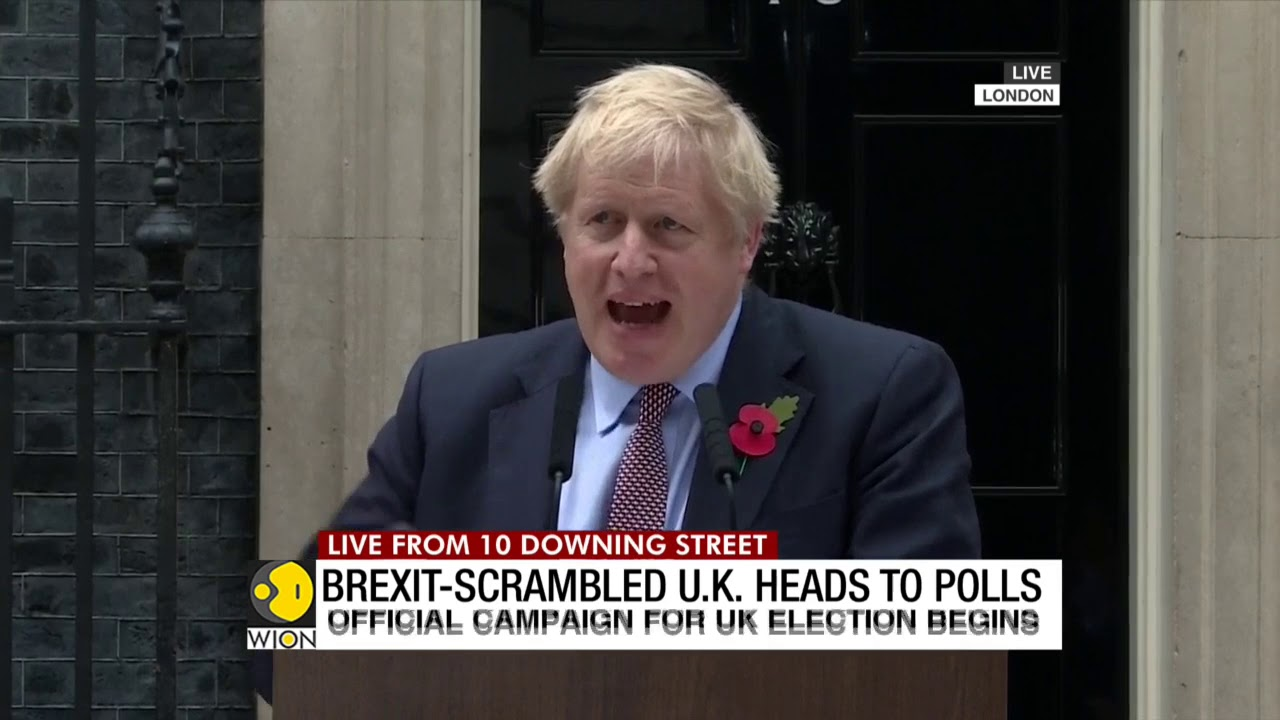 WION Dispatch: Brexit-scrambled UK heads to polls