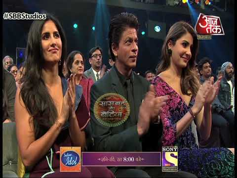 Team Zero's FUN MOMENTS At Indian Idol Finale!,