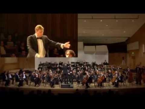 CSUS Symphony Orchestra 10/18