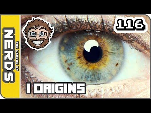 I Origins Review- TLoNs Podcast #116