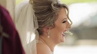 Caitlin + Tyler | A Bridgeport WV Wedding