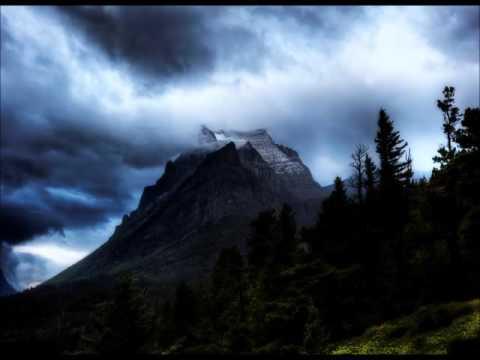 Winfried Strauss feat.  Karin Tarabochia - Mountain Steps (Spoken Words, Piano Poetry)