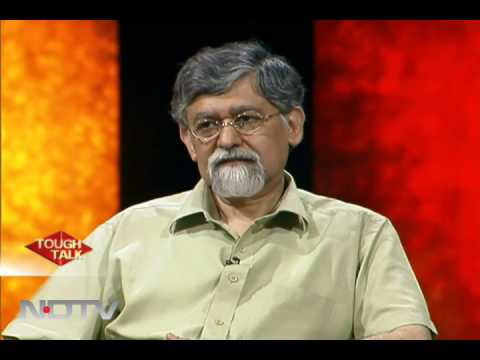 Tough Talk with Arvind Virmani
