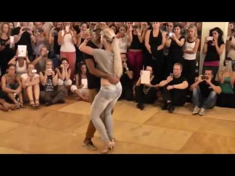 Alan Walker   Faded kizomba dance